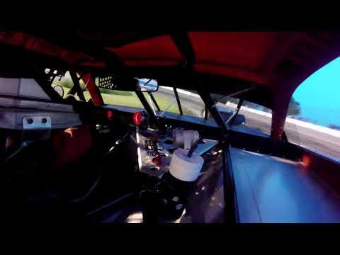 Madison International Speedway 5/31/19 Heat Race John Baumeister Jr.
