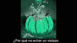 mudvayne-cinderella ( subtitulado )