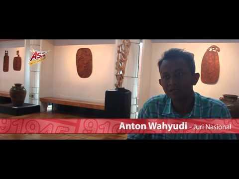 Bintang Asik Interview: Anton Wahyudi - Juri Nasional