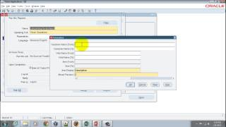 R12i Oracle Order Management - Book Order Reports (on R12.2.3)