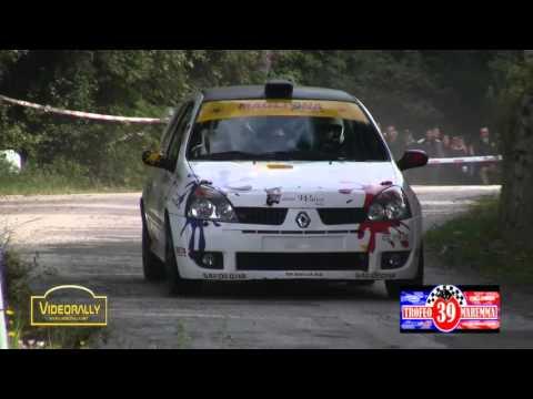 Rally Trofeo Maremma 2015 Anteprima Videorally Show & Crash