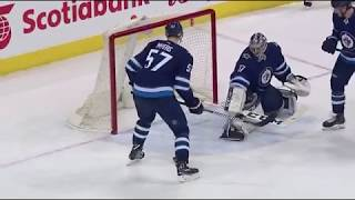 Mattias Ekholm Goal vs WPG 02-27-2018