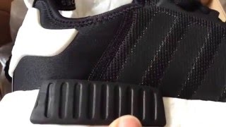 Unboxing Adidas NMD Runner