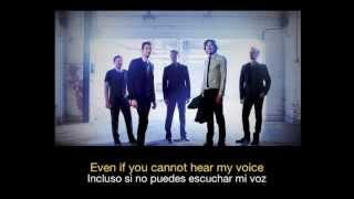 Snow Patrol - Run HD (Sub español - ingles)