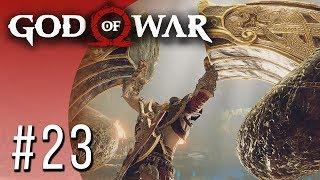 God of War (Dad of Boy) #23