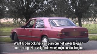 Onveilige seks   Undercover in Nederland