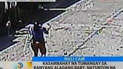 BT: Kasambahay na tumangay sa kanyang alagang baby sa Caloocan, natunton na at mahaharap sa kaso