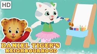 Daniel Tiger 🎵 Season 1 Sing Along (2 Hours!) | Videos for Kids