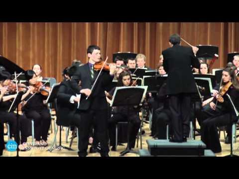 Glazunov: Concerto In A Minor, Op.82 For Violin And Orchestra
