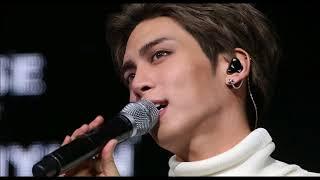 Lee Hi - Breath (song) Tribute to Jonghyun (SHINEe)