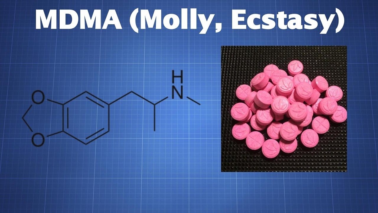 mdma molly ecstasy what you need to know youtube