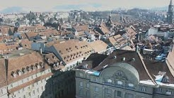 The Swiss National Bank - what it does and how it works