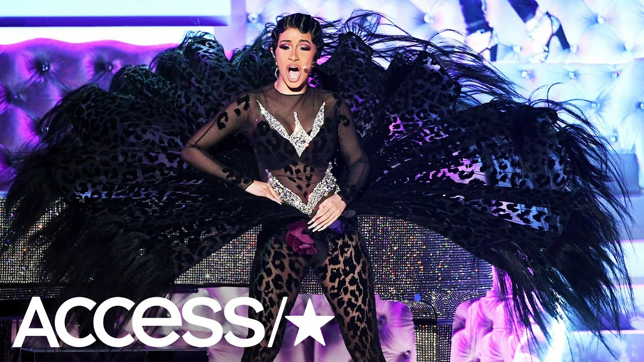 Cardi B, Lady Gaga & More Show-Stopping Performances At The 2019 Grammys!