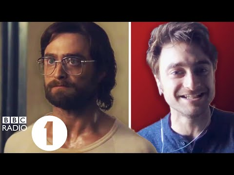 """""""Howzit?"""" Daniel Radcliffe on Escape To Pretoria, South African accents and Harry Potter mementos"""