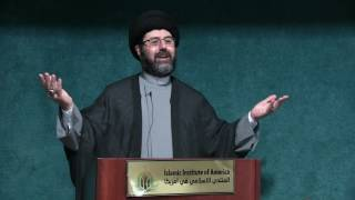 Video Imam Qazwini Wishes our Christian Friends a Happy Easter download MP3, 3GP, MP4, WEBM, AVI, FLV Desember 2018