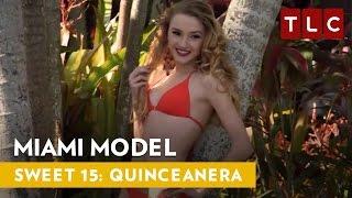 Miami Model Quinceanera | Sweet 15: Quinceanera