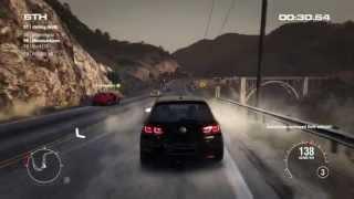 GRID 2 - Multiplayer [1080p]