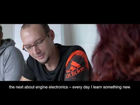 DER STANDARD Karriere-Einblicke: Usability Engineer bei AVL List