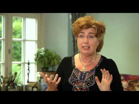 Meet The Artist: OlgaVinnitskaya - boesner.tv