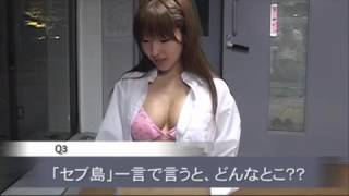 HELLO TV2012.07.26 川奈栞 動画 10