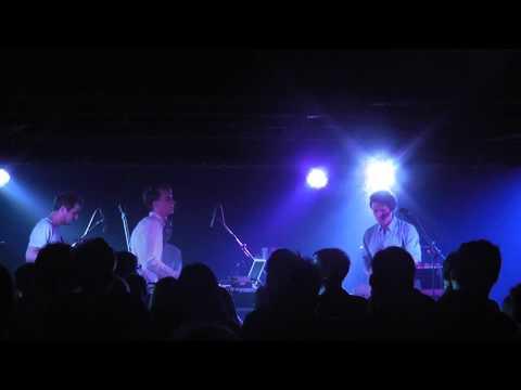 Stabil Elite live in Hong Kong Hidden Agenda - part one