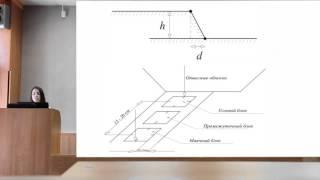 Лекция №15. Детальная разбивка зданий и сооружений