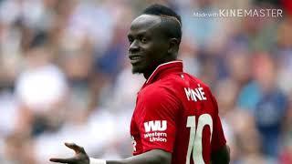 Sadio Mané : «Je veux être une légende de Liverpool, mais aussi de la Premier League»