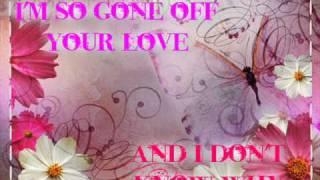 Mindless Behavior- I Love You (Lyrics On Screen & In Description)