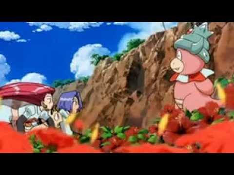 Pokemon The Movie 2000 The Power Of One Team Rocket That S