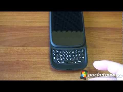 Pre 3 Hardware Review | Pocketnow