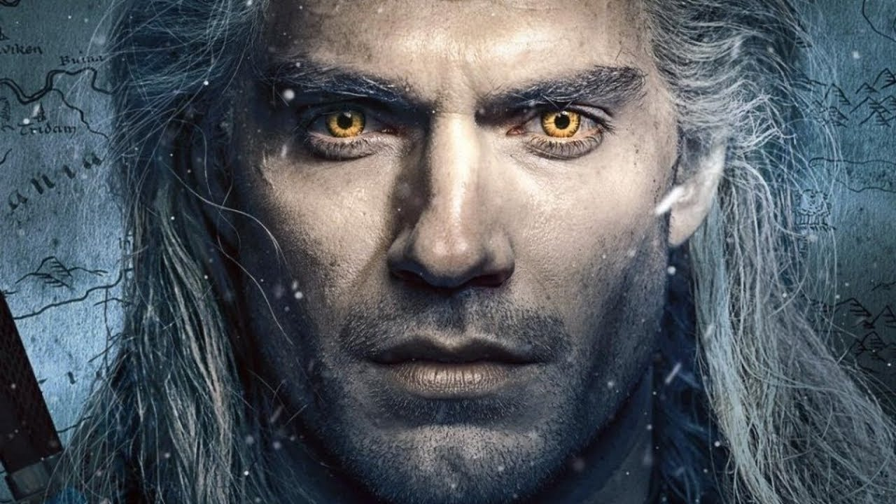 Download The Entire Witcher Story Explained