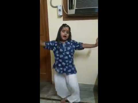 Daingad Daingad video - Harshita Awana❤