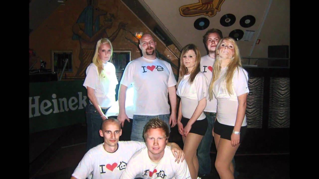 Diskotek Whats Up Disco 2008 2010
