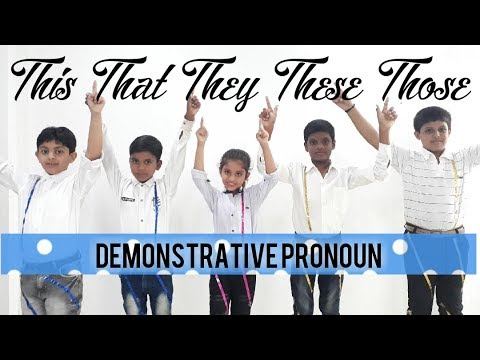 demonstrative-pronoun-song-(learn-with-fun)
