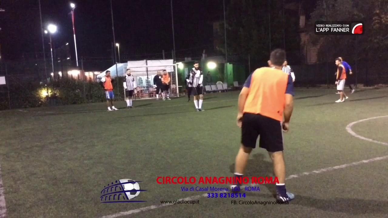IBIZA CUP, BRIGATA ARDITA - BULLS  6 - 2