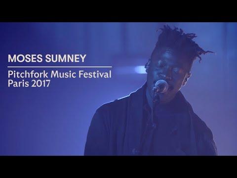 Download Moses Sumney | Pitchfork  Festival Paris 2017 | Full Set Mp4 baru