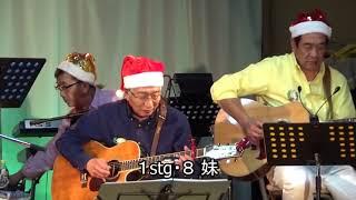 2017年12月9日、第9回おやゆび姫クリスマスコンサートが催され...