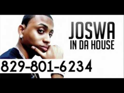 El Me Gusta Fra Fra - JOSWA IN DA HOUSE instagram @JOSWAINDAHOUSERD