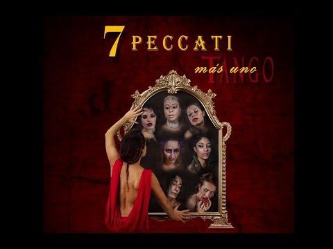 7 Peccati mas uno Tango  - Beltango in Palermo