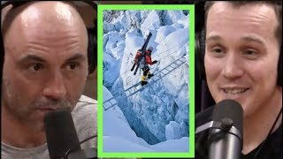 Colin O\'Brady on Climbing Mount Everest | Joe Rogan