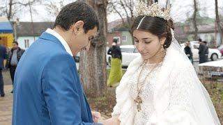 Цыганская свадьба. Миша и Снежана. 17 серия