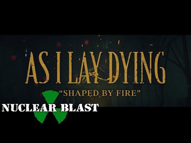 großhandel online Brandneu neue Fotos As I Lay Dying – Shaped by Fire Lyrics | Genius Lyrics