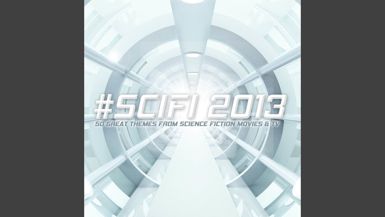 Film Music Site (Nederlands) - #SciFi 2013 - 50 Great Themes from