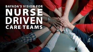 BAYADA's Vision for Nurse-Driven Care Teams