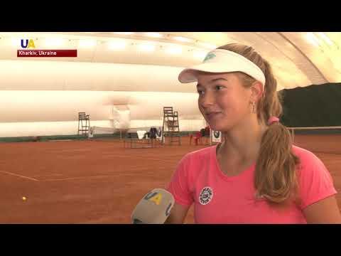Meet World Tennis' Rising Star - Elina Svitolina