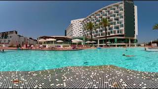 Скачать Hard Rock Hotel Ibiza Discover Our Eden Pool In 360º