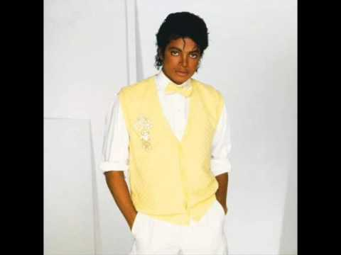 Billie Jean With Pictures