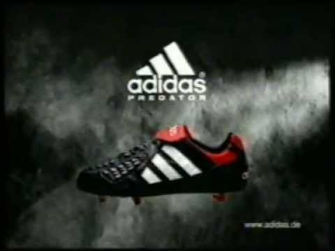 Adidas Shoes Tv Ad