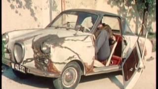 Heimatfilm - Mariandls Heimkehr (1962)