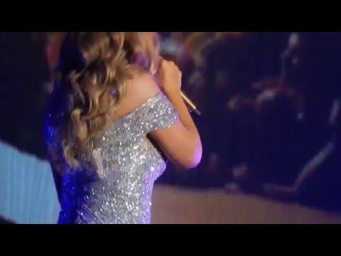 (HD) Mariah Carey - 09 When You Believe...